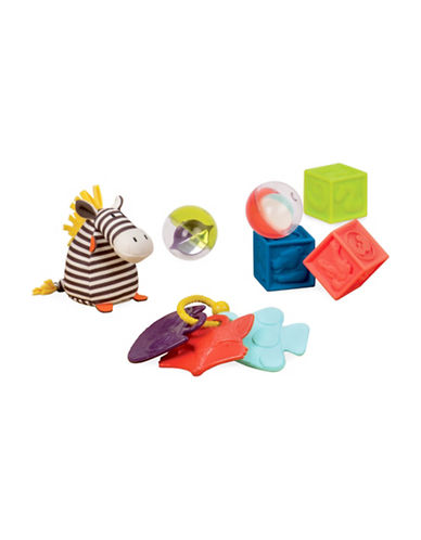 B. Playtime Set-MULTI-One Size