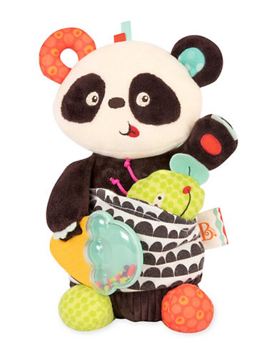 B. Party Panda-MULTI-One Size