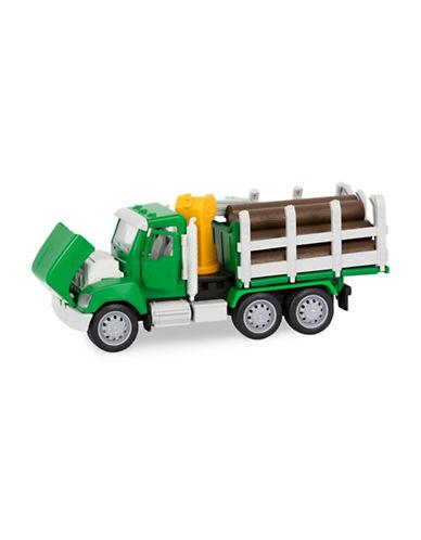 Driven Mini Logging Truck Toy-MULTI-One Size