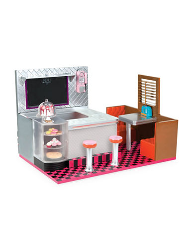Our Generation Retro Diner Set-ASSORTED-One Size