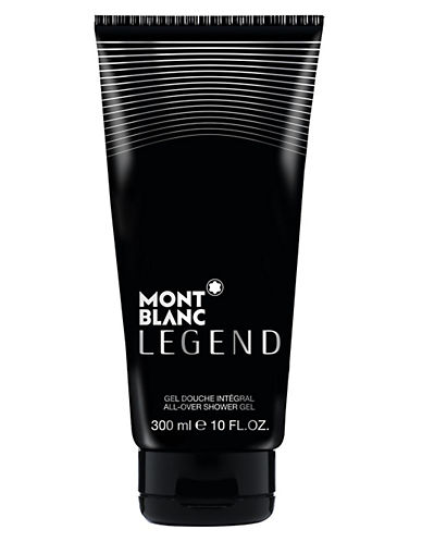Montblanc Legend All Over Shower Gel-NO COLOUR-300 ml