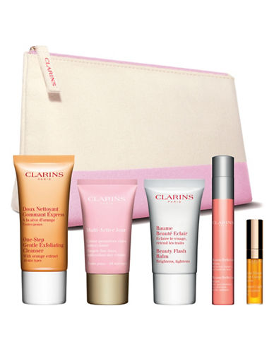 Clarins Multi-Active Gift with Purchase-NO COLOR-One Size