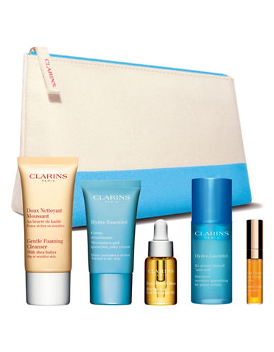 Clarins Hydra-Essential Gift with Purchase-NO COLOR-One Size