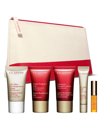 Clarins Refine and Contour Gift with Purchase-NO COLOR-One Size