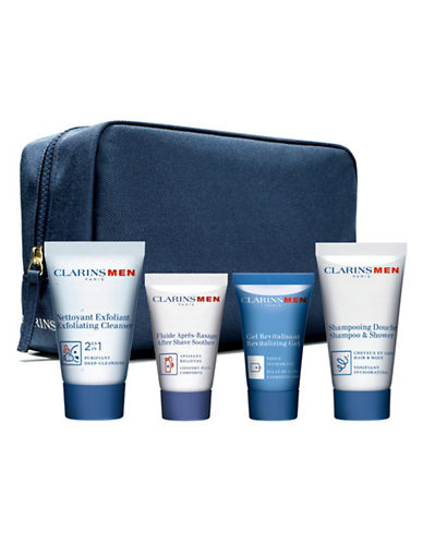 Clarins ClarinsMen Gift with Purchase-NO COLOR-One Size