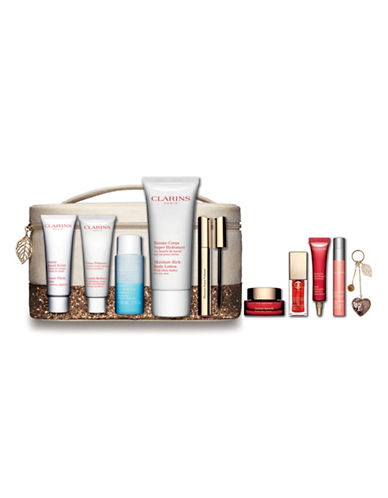 Clarins Holiday Purchase with Purchase 11-Piece Set-NO COLOR-One Size