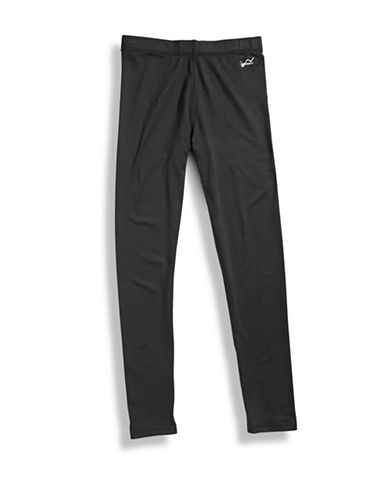 Watson'S Performance Long John-BLACK-Medium 86403892_BLACK_Medium