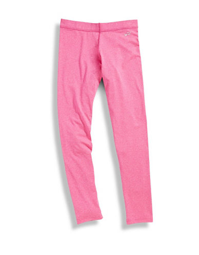 Watson'S Performance Long John-PINK-Medium 86403895_PINK_Medium