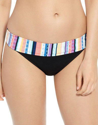 Captiva Sunset Colourful Beat High-Waist Hipster-MULTICOLORED-Small