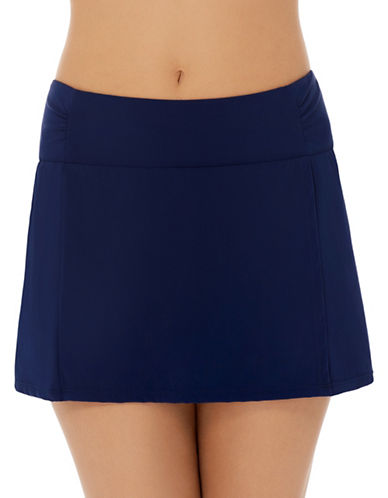 Christina Skirted Bottom-NAVY-10