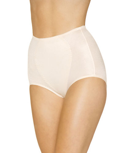 WarnerS Medium Control Full Brief-CAMELIA-X-Large