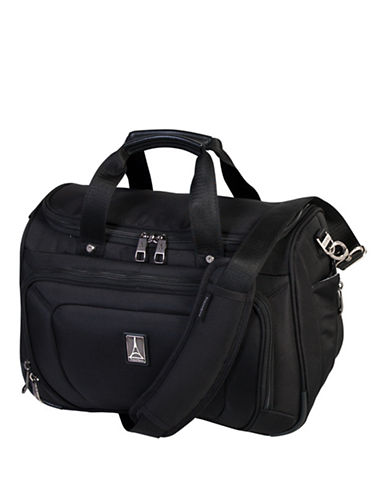 Travelpro Crew 10 Deluxe Tote-BLACK-One Size 87211002_BLACK_One Size