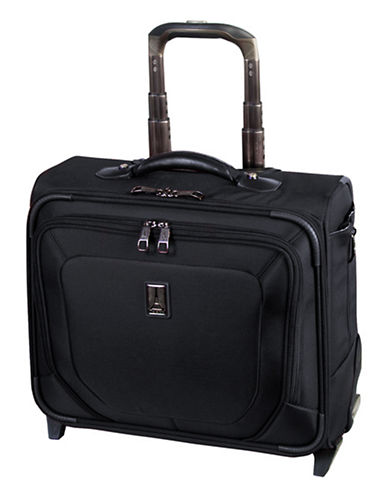 Travelpro Crew 10 Rolling Tote-BLACK-One Size 87211005_BLACK_One Size