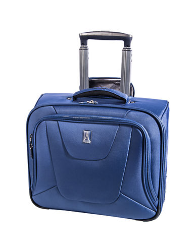 Travelpro Maxlite 3 Wheel Tote-BLUE-One Size