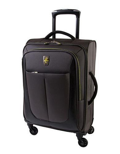 Atlantic Significance 21 Inch Suitcase-GREY-20