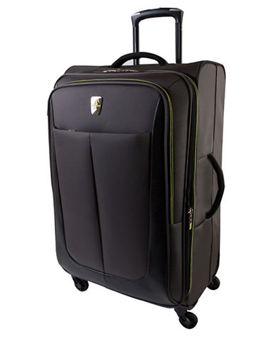 Atlantic Significance 25 Inch Suitcase-GREY-24