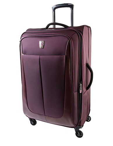 Atlantic Significance 25 Inch Suitcase-RED-24