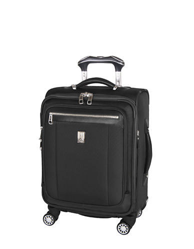 Travelpro Magna 2 Carry-On Expandable Spinner-BLACK-20
