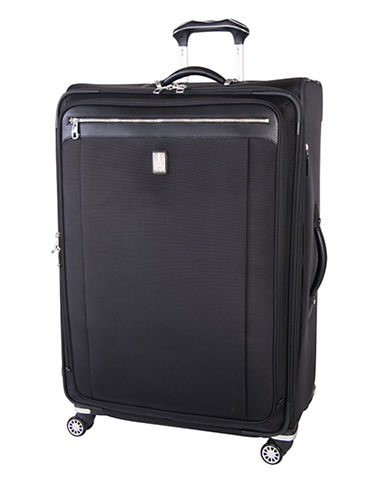 Travelpro Magna 2 25-Inch Spinner Suitcase-BLACK-25