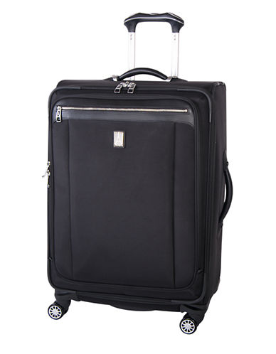 Travelpro Magna 2 29-Inch Spinner Suitcase-BLACK-29