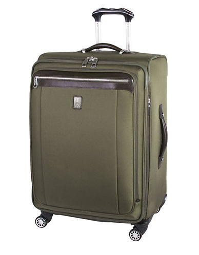 Travelpro Magna 2 29-Inch Spinner Suitcase-OLIVE-29