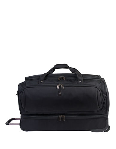 Travelpro Connoisseur 2 28-Inch Duffle Bag-BLACK-28