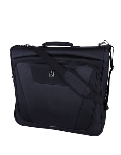 Travelpro Maxlite 4 Bi-Fold Garment Bag-BLACK-One Size