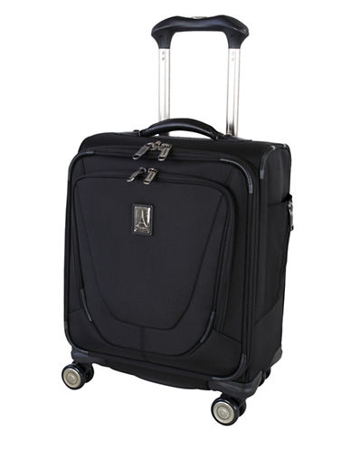 Travelpro Crew 11 Spinner Suitcase-BLACK-One Size