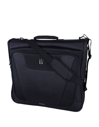 Travelpro Travelpro Maxlite 4 Black Bi-Fold Garment Bag-BLACK-One Size