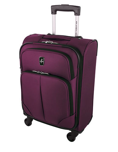 Atlantic Torres Carry-On Spinner Suitcase-CRANBERRY-18