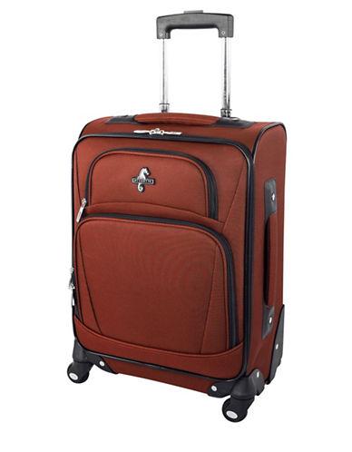 Atlantic Airwave Elite Carry-On Spinner Suitcase-COPPER-18