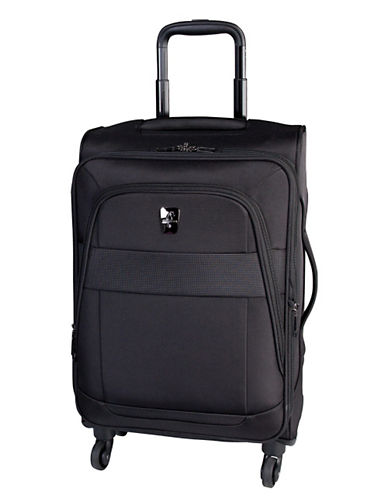 Atlantic Sapphir CarryOns 20'' black 20