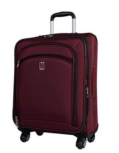 Travel pro Lite Flyer Spinner 20' dark red 72