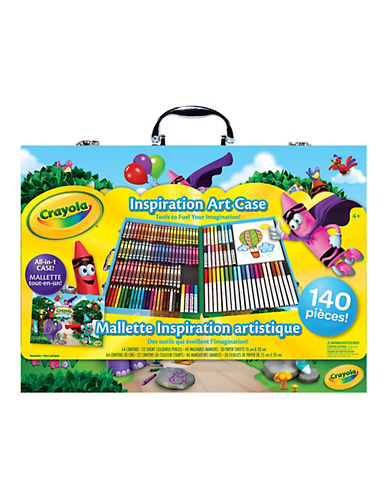 Crayola Inspiration Art Case-MULTI-One Size