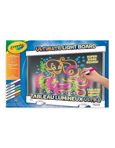 Crayola Crayola Ultimate Light Board