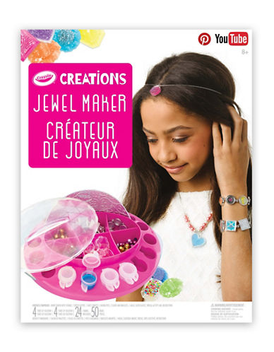 Crayola Creations Jewel Marker-MULTI-One Size