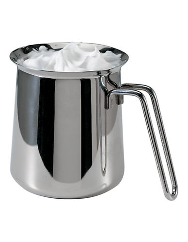 Oxo Stainless Steel Frothing Jug-SILVER-One Size