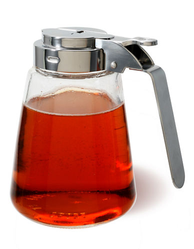 Danesco Glass Syrup Dispenser-ASSORTED-One Size