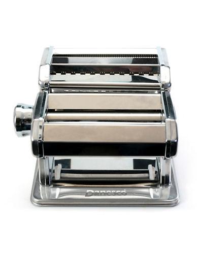 Danesco Manual Pasta Machine-STAINLESS STEEL-6