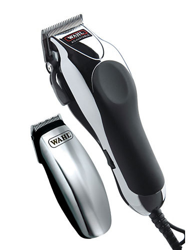 Wahl Deluxe Chrome Pro Grooming  Kit-CHROME-One Size
