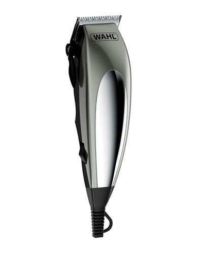 Wahl Chrome Pro Home Haircutting Kit-SILVER-One Size