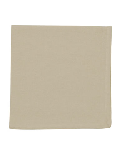 Now Designs Spectrum Napkin-TAUPE-19 x 19