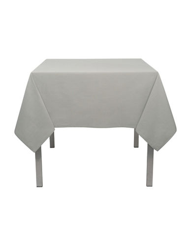 Now Designs Spectrum Table Cloth - 60 x 108-GREY-One Size