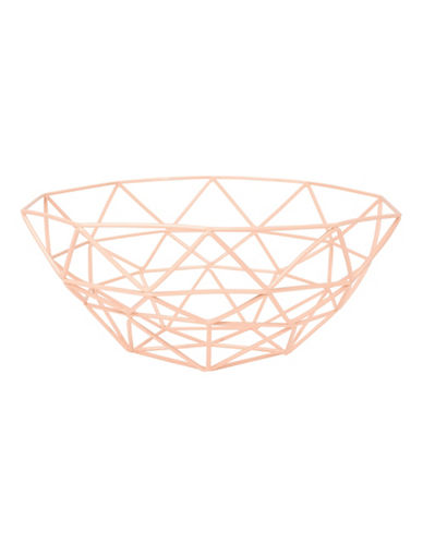 Danica Gem Basket-PEACH-Medium