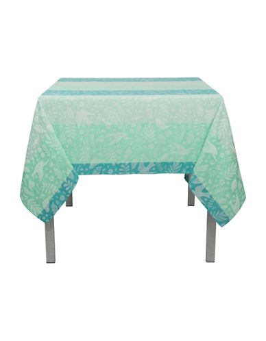 Now Designs Meadowlark Tablecloth-GREEN-One Size