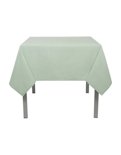 Now Designs Spectrum Table Cloth - 60 x 90-ALOE-One Size