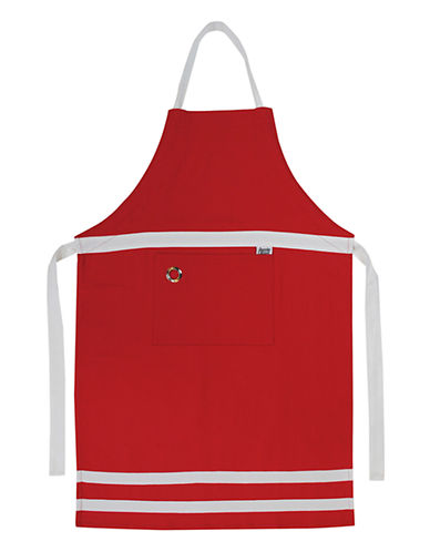 Jamie Oliver Apron-BERRY-One Size