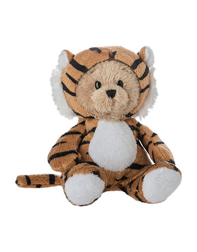 Ganz Tiger Wee Bear Plush Toy-MULTI-One Size