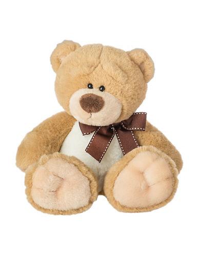 Ganz Cohen Bear 11-Inch Plush Toy-TAN-One Size