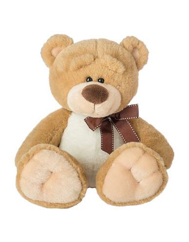 Ganz Cohen Bear 14-Inch Plush Toy-TAN-One Size